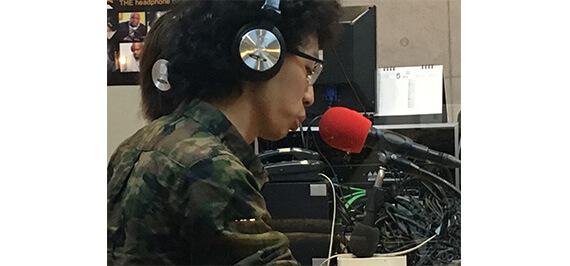都内FM局ラジオMC募集!株式会社DreamHatching