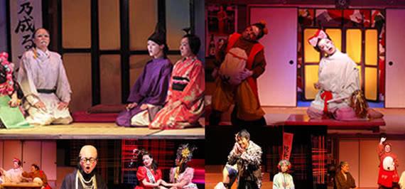 【大阪】劇団員オーディション!劇団StageSSZakkadan