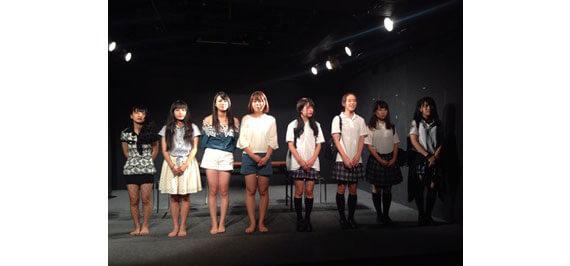新人アイドル舞台キャスト募集!【菜の花たいむ】