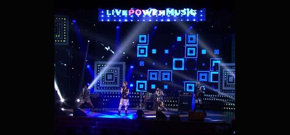 メディアジャパンミュージック株式会社