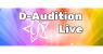 【岡山】D-Audition Live【ライブ】|Dimension Project