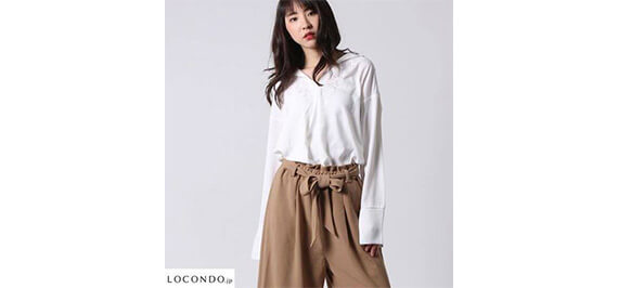 ファッション通販サイト「ロコンド」2017年モデルオーディション